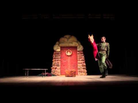Juan Soldado (trailer)