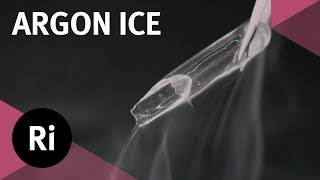 Tales from the Prep Room: Argon Ice thumbnail
