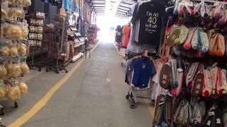 Getaway Extra's : Paphos Indoor Market