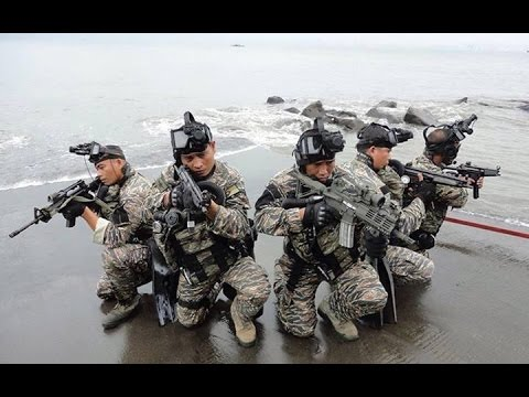 Philippine Marine Force Recon - World's Special Forces Docum