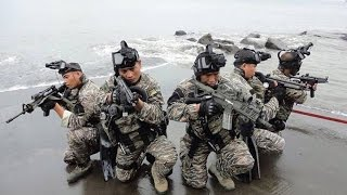 Philippine Marine Force Recon - World's Special Forces Documentary - Documentary HD