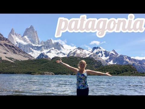 Just ExploRen's Vlog - Leg 6: Onwards & Upwards - Chile, Argentina, Uruguay & Brazil🇨🇱🇦🇷🇺🇾🇧🇷