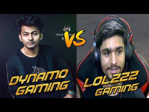 #dynamo #lolzzz | Lolzzz Gaming Vs Dynamo+hitman+emperor | IN GEORGOPOL
