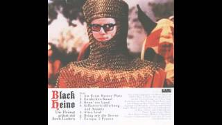 Black Heino - Europa: 2 Frauen