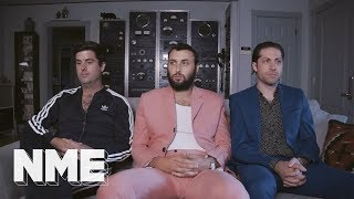 Mini Mansions – 'Bad Things (That Make You Feel Good)'   Song Stories