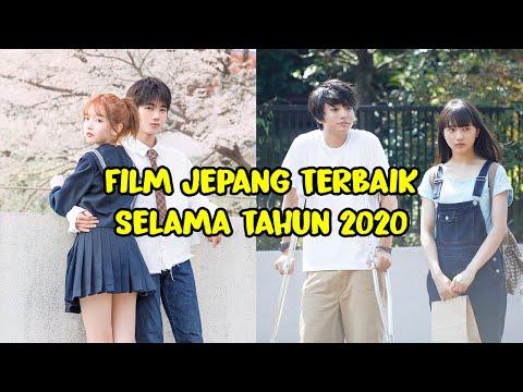 10 FILM JEPANG TERBAIK SELAMA TAHUN 2020