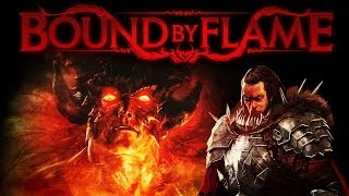 "Bound by Flame | ""Combat Demo 1"" Gameplay 