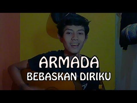 Bebaskan Diriku - Armada (cover acoustik) by: Irham Ardiyansyah