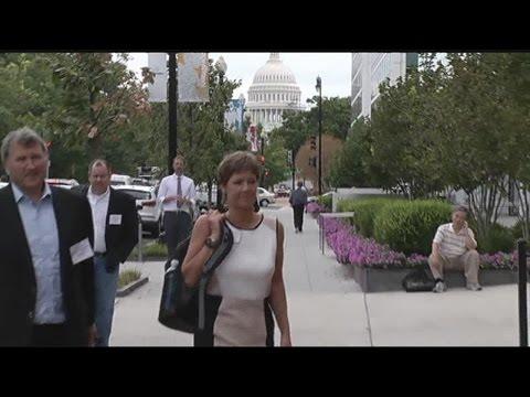 Mass. Senators to discuss the local economy in D.C.