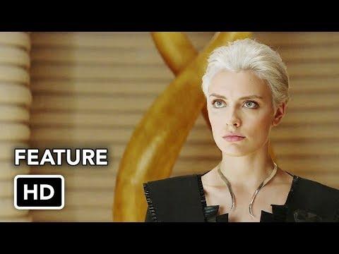 "KRYPTON (Syfy) ""Epic In Scale"" Featurette HD - Superman prequel series"