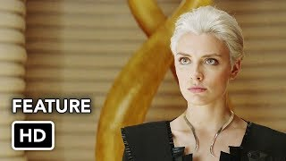 "KRYPTON (Syfy) ""Epic In Scale"" Featurette HD - Superman prequel series"