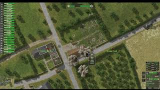 Close Combat Gateway to Caen Twitch Stream