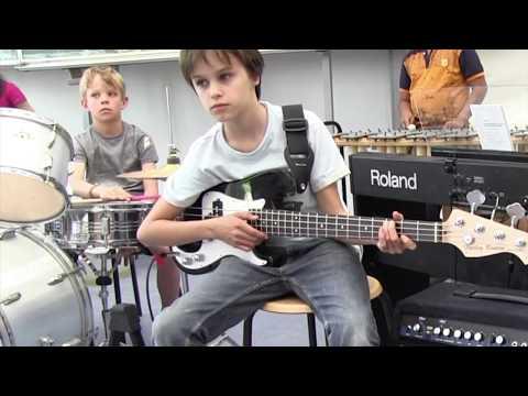 School Sound – Gewinner (Clueso Cover)