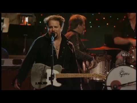 Mavericks - Pretend  (Live In Austin)