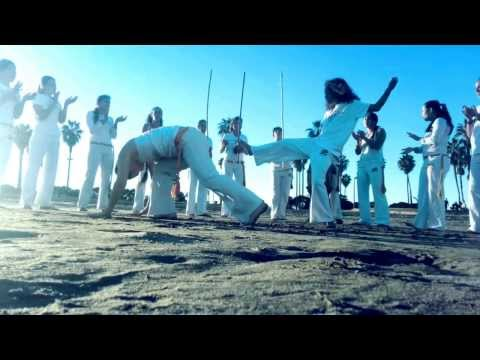 Capoeira Luanda San Diego California - Instructor Massapê - Woman Encounter and Photos