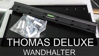 THOMAS Deluxe Wandhalter Vesa 400x200 - Thomas Electronic Online Shop