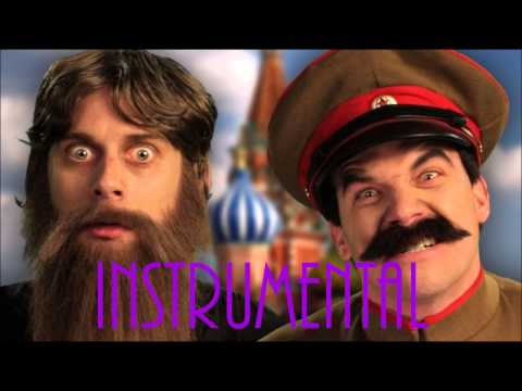 〈 Instrumental 〉Rasputin vs Stalin   ERB Season 2 Finale