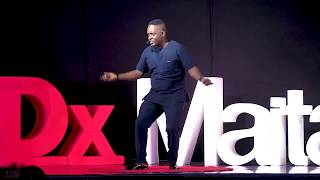 What if we Refused to be Separated? | Jude Abaga (M.I) | TEDxMaitama