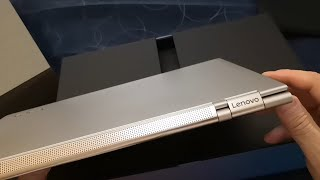 Lenovo Yoga C930 2 in 1 Convertible Laptop Newest in 2019 (Detailed Review in Description)