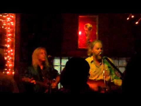 Oklahoma's Going Dry - I See Hawks in LA - Live at the Cinema Bar - 8-9-13