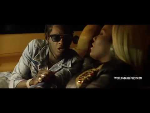 Fetty Wap - Remix ft. Young Thug, Starrah & Bricc Baby
