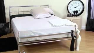 Bedkingdom Sweet Dreams Cuckoo Bed Frame
