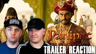 Panipat | Official Trailer Reaction and Thoughts