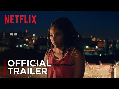 The Incredible Jessica James | Official Trailer [HD] | Netflix