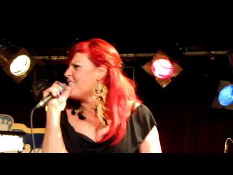 """Incognito Ft. Natalie Williams: """"Above The Night"""" - BB King Blues Club New York, NY 4/1/12"""