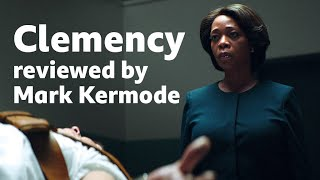Clemency reviewed by Mark Kermode