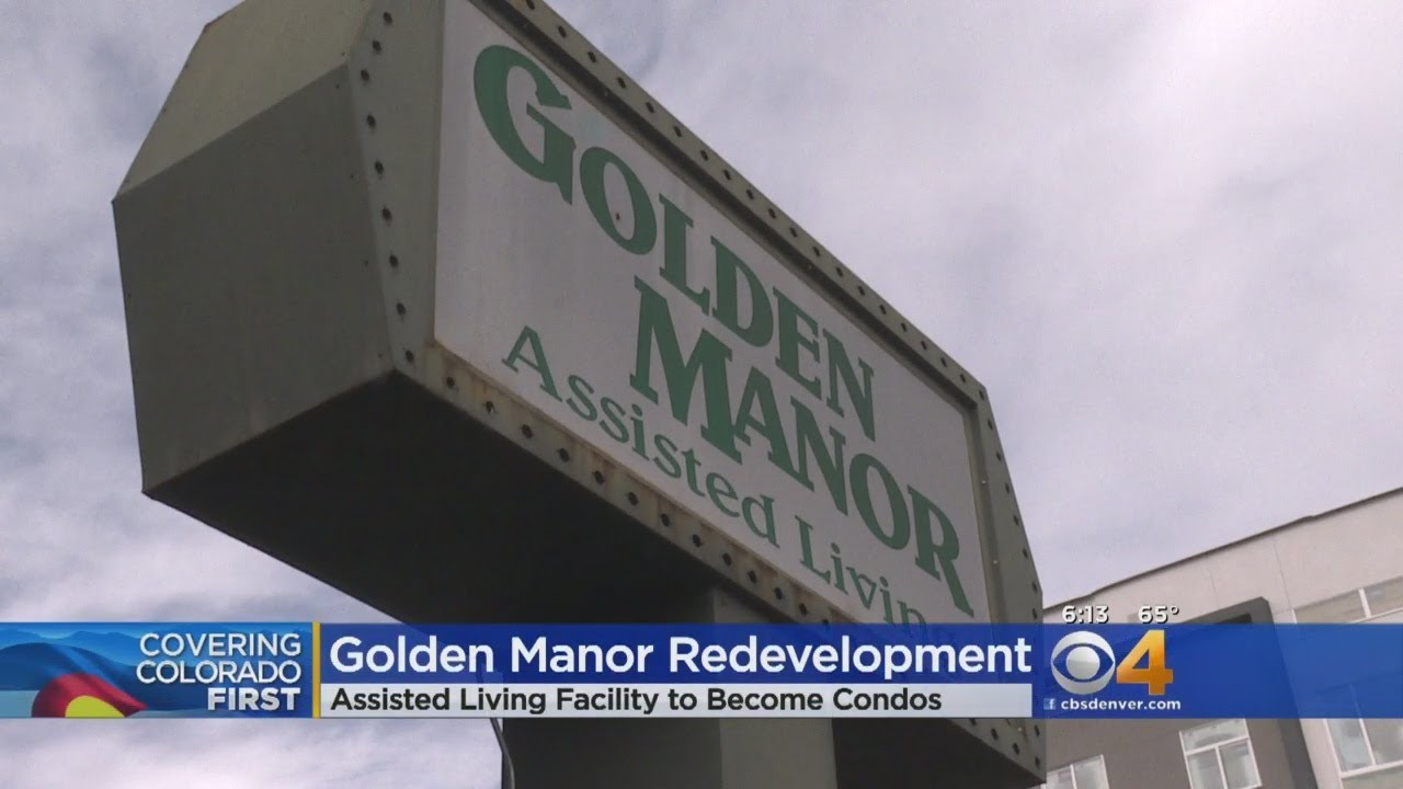 Former Assisted Living Facility To Be Turned Into Condos