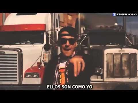 KJ52 FT Lecrae-They Like Me (subtitulos es español)