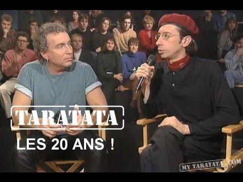 Download Interview Les Innocents / Bernard Lavilliers - Taratata N°1 (10 Janvier 1993)