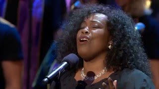 "Music : TV Broadcast : ""O Holy Night"" - Ruby Turner and the  Birmingham Community Gospel Choir"
