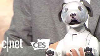CES 2018: The big press conference highlights