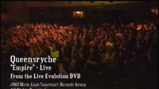 From the MQV vault - Queensryche Live - From the DVD - Live Evolution.