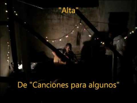 ALTA - Gabriel Torres