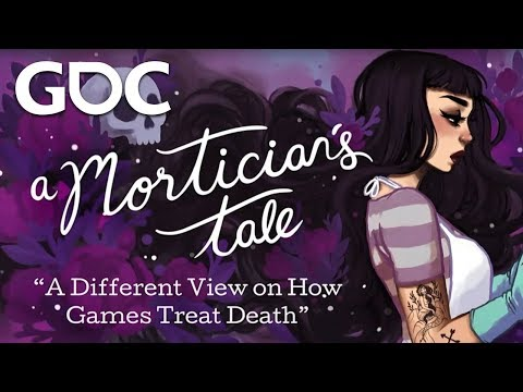A Mortician's Tale: A Different View on How Games Treat Death