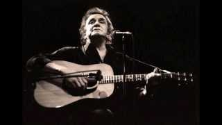 Johnny Cash - Belshazzar (Live)