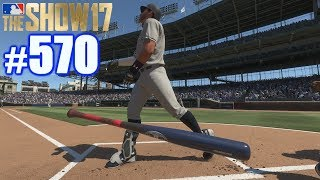STARTING THE YEAR OFF RIGHT! | MLB The Show 17 | Road to the Show #570