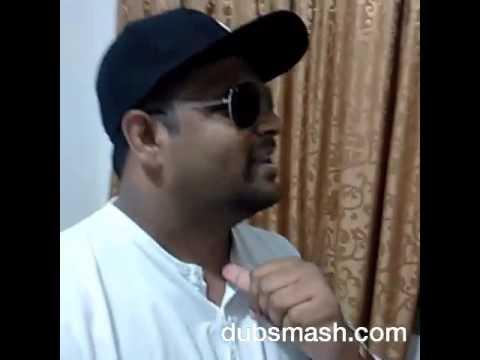Dubsmash # Haseena tu kameena main😀