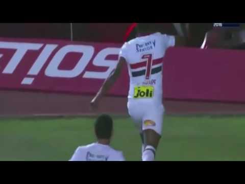 São Paulo 1 x 0 Atlético MG, GOLS   Copa Libertadores 2016