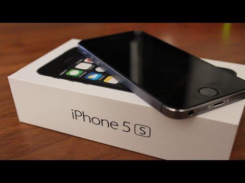 Как сейчас работает IPhone 5s