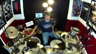 Should've Been A Cowboy - Drum Cover - Toby Keith