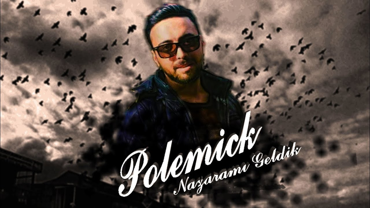 Polemick - Nazaramı Geldik (Beat By Berkay Çandır)
