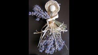 Lavender decoration ideas