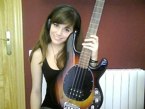 New Artist Showcase Marta Altesa Bass Virtuoso Youtube