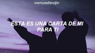 BLACKPINK - STAY (Traducida Al Español)