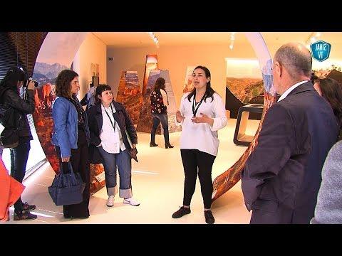 Iberdrola investe 1,84 ME no Complexo Mineiro de Tresminas