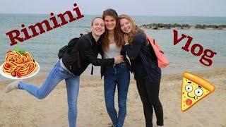 ItalyVlog Часть 1: Римини(Всем привет!)Меня зовут Катя, и это видео - первая часть нашего невероятного путешествия в Италию. Начинаетс..., 2015-12-26T09:21:55.000Z)